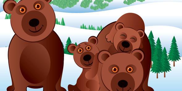 Bear Hunt Asssembly