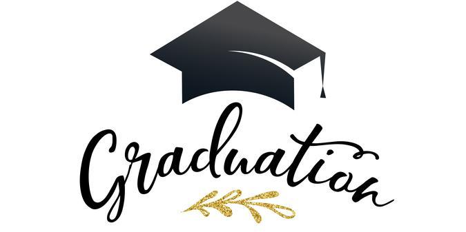 Year end graduation