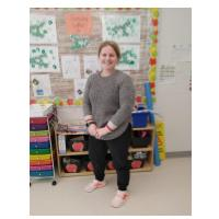 Mrs. McLeod