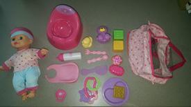 Doll Set 1