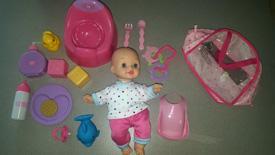 Doll Set 2