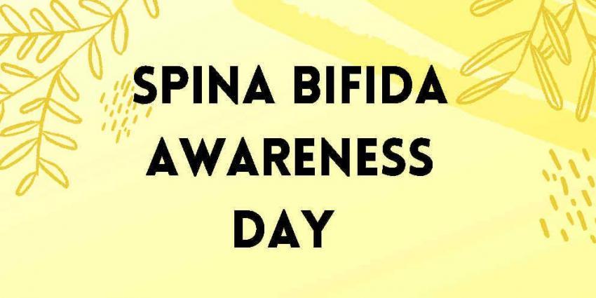 Spina bifida awareness day